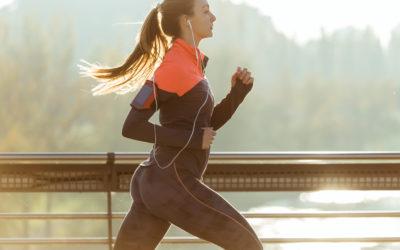 Tip para endometriosis No 1. Hacer ejercicio moderado