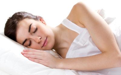 Tip para endometriosis No. 4 Dormir bien