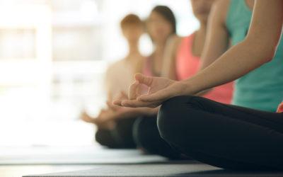 Tip No 14. Meditación y yoga
