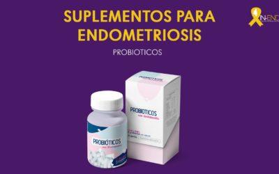 Suplementos para Endometriosis : Probioticos